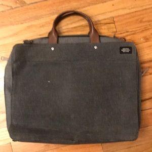 Jack Spade Briefcase Bag